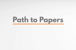 Path To Papers